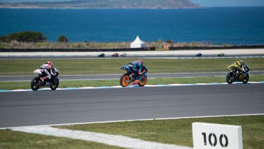 バイクファンは一生に一度行って欲しい! オーストラリアのフィリップ島で繰り広げられるGPと同島の魅力