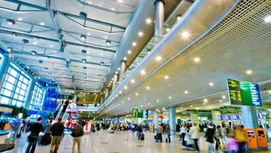 「モスクワの空港」が飛躍的に進化!! 手荷物受取場にウキウキのロシア国民