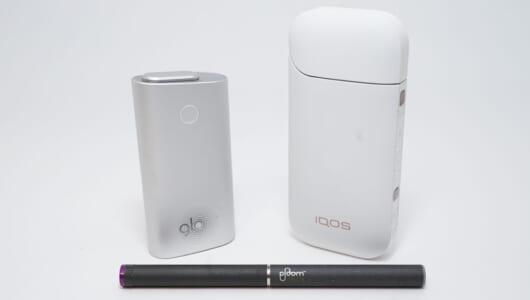 IQOSを吸っても周囲の人の健康被害がないってホント?