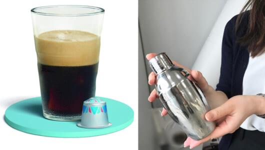 実は、エスプレッソは「夏に飲むべき」と判明! シェーカーを使ったアイスコーヒーが衝撃の味だった