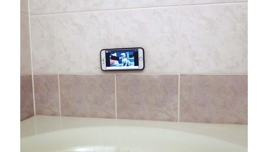 浴室での動画視聴も捗る!Amazon.co.jpのデジタルガジェット6選