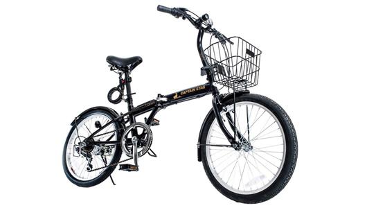 Amazon限定の「自転車」は本当に買いか? ポチる前に読む「キャプテンスタッグ Oricle」の実力