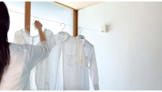 超お手軽&オシャレに「部屋干し」できるアイテムも! 楽天市場で売れている「洗濯・浴室に使う日用品」6選