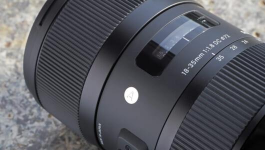 「ズーム全域F1.8」が与えた衝撃――シグマの革命的レンズ「18-35mm F1.8 DC HSM」再評価レビュー