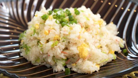 """炭水化物は糖質が多い…だが米はやめられない! という人を救う""""米"""""""
