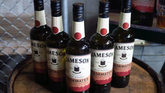 アイルランド→東京→アイルランド→東京の採算度外視すぎる超限定ウイスキー、そのお味は?