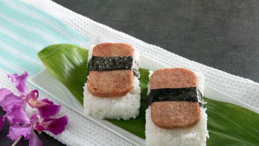 マクドのスパムメニューはもはや定番!! ハワイで進化する「スパム」な食文化