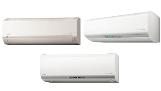 日立のエアコン「白くまくん」値段が違うと何が違う? 家電のプロがオススメ3モデルを徹底比較