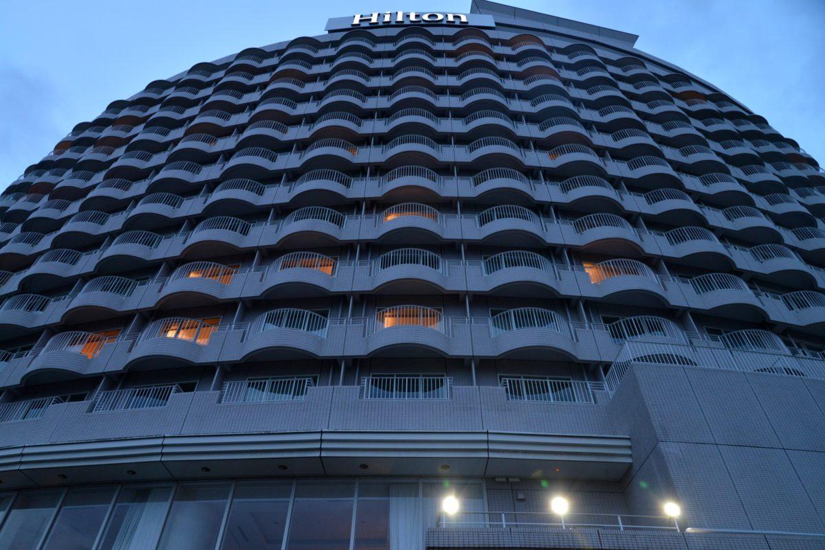 ホテル お 台場