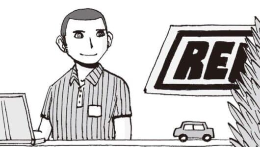 「保険はついてますか?」レンタカーショップで確認したいときに使える便利な英語フレーズ