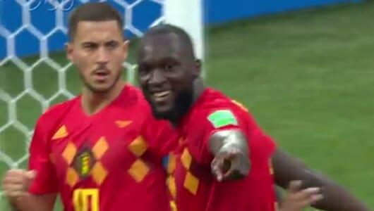 これが日本代表の次の相手、ベルギーだ! ここまでの3試合を振り返る