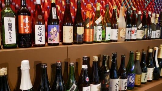 「世界一の日本酒」が決まったので、覚えて帰って! 「SAKE COMPETITION 2018」結果速報