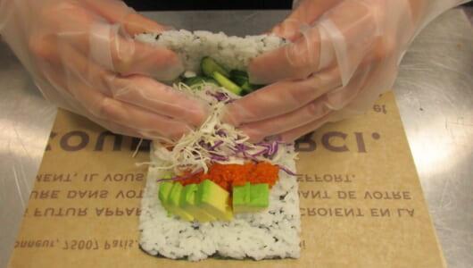 注目の逆輸入メニュー「寿司ブリトー」「ポキ丼」は日本市場に浸透するか?