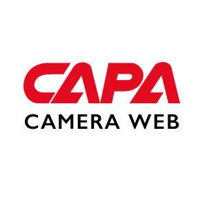 CAPA CAMERA WEB