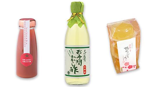 福井県民が賢いのは食文化のおかげ!?――福井の豊かな食材由来の甘酸っぱいご当地グルメ3選