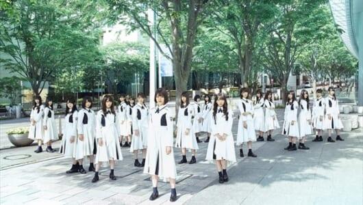 """けやき坂46が『TOKYO IDOL FESTIVAL』に初の単独出演!8・3""""HOT STAGE""""でトリ"""