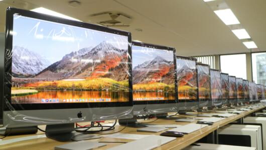 ビズリーチのエンジニアは「iMac Pro」を選んだ――会社に300台を一斉導入した理由