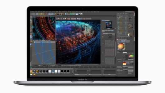 新MacBook Proの圧倒的性能で、PC初級の編集者を説きふせたい!