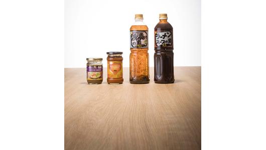 「業務スーパー」にある万能調味料を4つ選んでみた! どれも名品!!