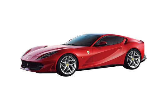 清水草一が最新フェラーリの魅力を語る! 「美しさ」と「エンジン」、重視されるのはどちら?