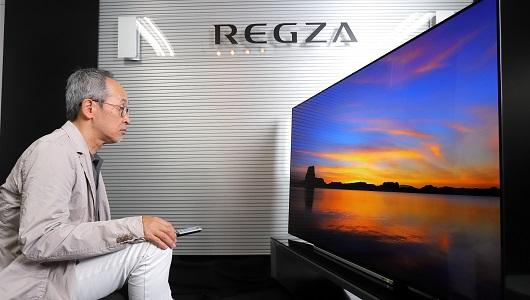 プロが太鼓判! BS/CS 4K放送見るなら東芝レグザの有機ELテレビ「X920」がベストチョイス