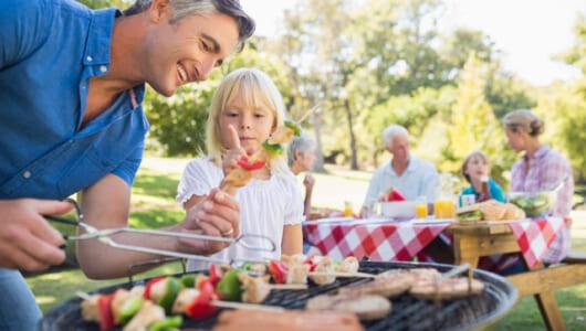 本場の「BBQ」はただ楽しむものじゃない! 日本のお父さんがアメリカから学ぶべきこと