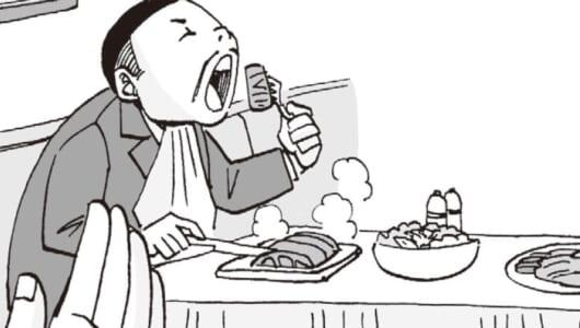「あの人が食べているのは何ですか?」レストランで覚えておくと得する英語フレーズ