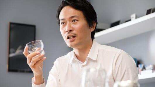 「ブランドのシェア」が意外にいいぞ! 世界が認めたデザイナーが示す日本の伝統産業「成長のヒント」