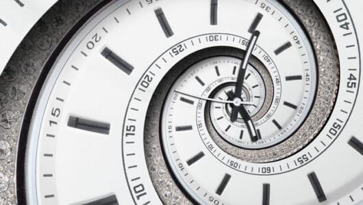 大昔は1日18時間しかなかった!! 「1日の時間」は長くなっていることが判明