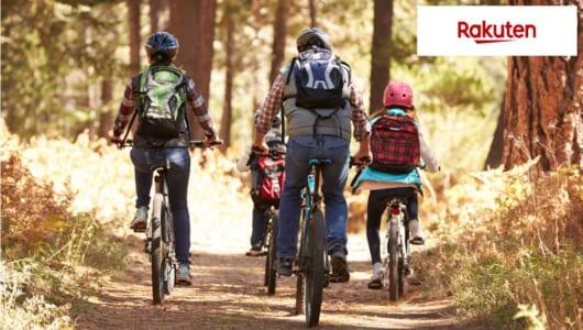 軽量ロードバイクから電動マウンテンバイクまで! この夏大活躍間違いナシのおススメ自転車5選