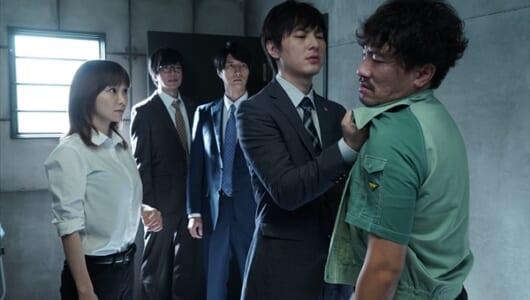 天野浩成、『刑事7人』に出演!妻・雛形あきこも喜び「すごいじゃんと言ってもらえました」