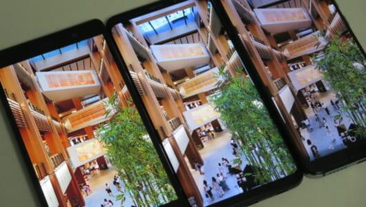 【2018夏の3強スマホ】Xperia XZ2 Premium、Galaxy S9+、HUAWEI P20 Proで撮り比べ!〜屋内編〜