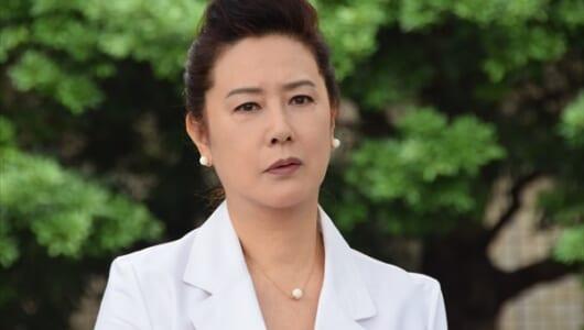 名取裕子、26年演じ続ける法医学者・二宮早紀は「成長しない人」『法医学教室の事件ファイル』8・12放送