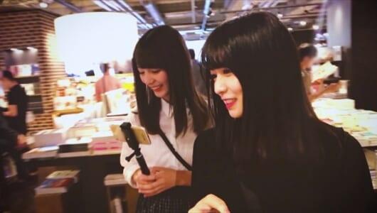 欅坂46×けやき坂46の自撮りTV!「アンビバレント」特典映像の予告動画公開