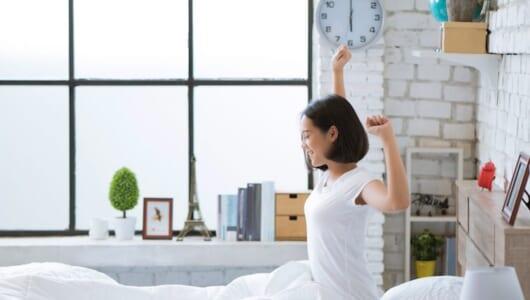 風水で開運! 紫月香帆先生に教わる寝室,キッチン,トイレの整え方