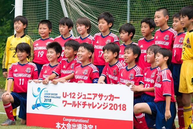 ↑東京会場の決勝ではFC大泉学園(写真)がVITTORIAS FC.jrを1対0で下して初出場を果たすなど、今大会も各予選から激しいバトルを繰り広げています