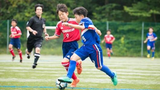 FCバルサの3連覇を阻止せよ!「U-12ジュニアサッカーワールドチャレンジ2018」を見逃すな!