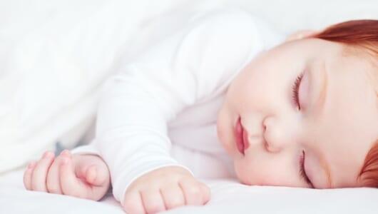 寝ている子を起こさない! 「赤ちゃんに優しい」家電アイテム7選