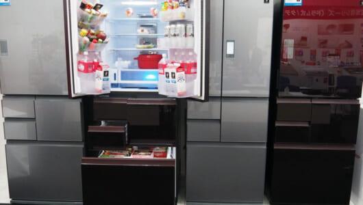 なぜ? 「AI冷蔵庫」が「調理家電」とつながると、食材のムダが減るふしぎ