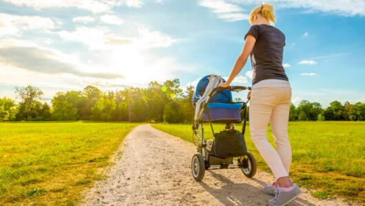海外の赤ちゃんはどんなバギーに乗ってる? 世界のベビーカー事情