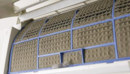 毎日フル稼働のエアコン、使いっぱなしになってない? プロが教える簡単エアコン掃除術