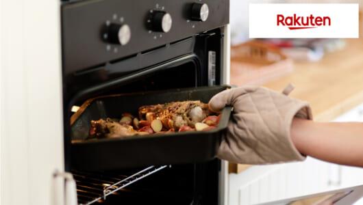 ローストビーフもオートで調理? 「食欲の秋」に使いたい「グリル上手なオーブンレンジ」5選