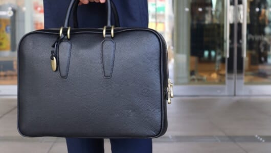 ショップ店員が厳選したビジネストートバッグ。おすすめブランド11選