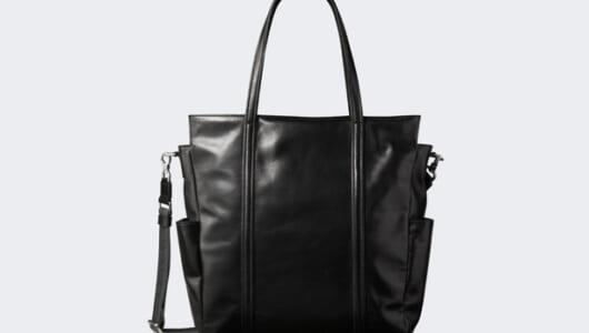 やっぱり安心です。「大きめサイズの斜め掛けバッグ」4選