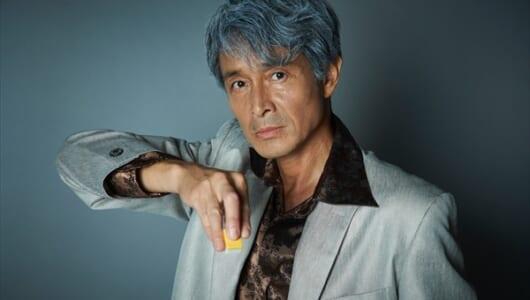 福本伸行漫画の人気キャラ・アカギ役は吉田栄作!『天 天和通りの快男児』