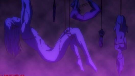 【ムー推薦アニメ】他者を取り込む禁断の呪術は実在する!? 生き人形「悪偶」