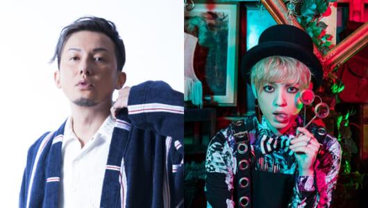 AAA・末吉秀太&DA PUMP・ISSAが新ユニット結成!『仮面ライダージオウ』主題歌を歌う