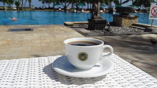 コーヒー好きなら1度はやってみたい! 「携帯コーヒーグッズ」を使って旅先で本格コーヒーを愉しむ方法