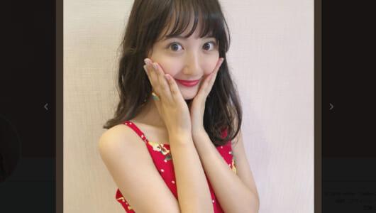 「フランス人形みたい」 15歳にして完成されたルックスを誇る現役女子高生アイドル・熊田来夢