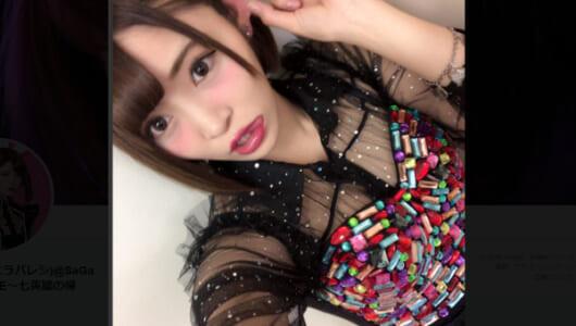 人気ゲームの実写舞台「SaGa THE STAGE」への抜擢で知名度急上昇! 抜群のプロポーションが魅力のアイドル・浜口藍子